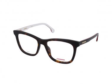 Pravokutni okviri za naočale - Carrera Carrera 1107/V 086