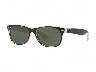 Classic Way sunčane naočale - Ray-Ban New Wayfarer Color Mix RB2132 875