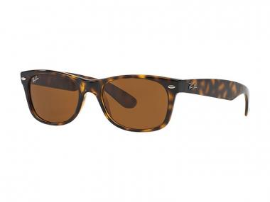 Classic Way sunčane naočale - Ray-Ban New Wayfarer Classic RB2132 710