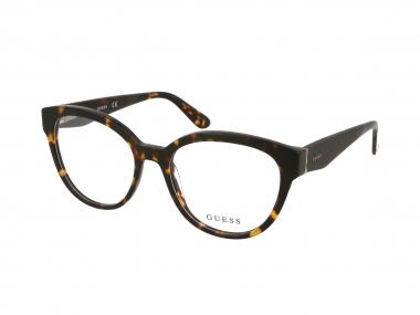 Oval / Elipse okviri za naočale - Guess GU2651 052
