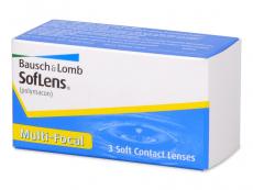 SofLens Multi-Focal (3komleća) - Multifokalne kontaktne leće