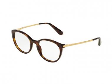 Panthos / Tea cup okviri za naočale - Dolce & Gabbana DG 3242 502