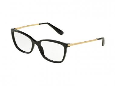 Dolce & Gabbana okviri za naočale - Dolce & Gabbana DG 3243 501