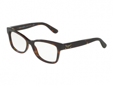 Okviri za naočale - Cat Eye - Dolce & Gabbana DG 3254 502