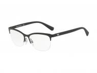 Clubmaster okviri za naočale - Emporio Armani EA 1068 3001