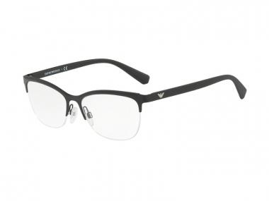 Oval / Elipse okviri za naočale - Emporio Armani EA 1068 3001