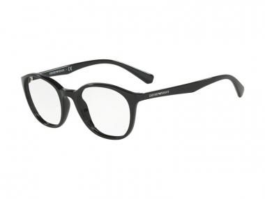 Okviri za naočale - Panthos - Emporio Armani EA 3079 5017