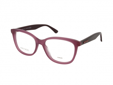 Jimmy Choo okviri za naočale - Jimmy Choo JC188 FN1