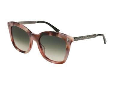 Cat Eye sunčane naočale - Gucci GG0217S 005