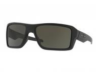 Sunčane naočale - Oakley DOUBLE EDGE OO9380 938001