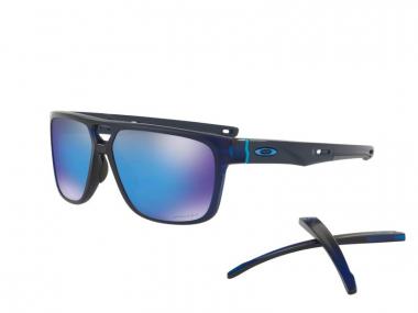 Sportske naočale Oakley - Oakley CROSSRANGE PATCH OO9382 938203