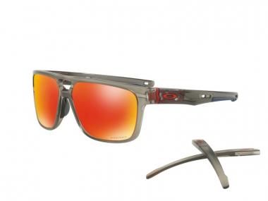 Sportske naočale Oakley - Oakley CROSSRANGE PATCH OO9382 938205