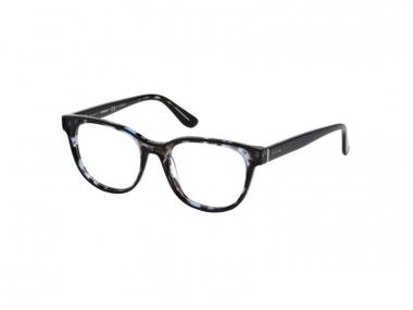 Oval / Elipse okviri za naočale - Guess GU2648 092
