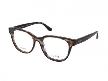 Oval / Elipse okviri za naočale - Guess GU2648 048