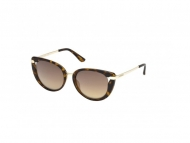 Guess sunčane naočale - Guess GU7530 52G