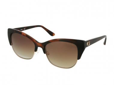 Guess sunčane naočale - Guess GU7523 52X