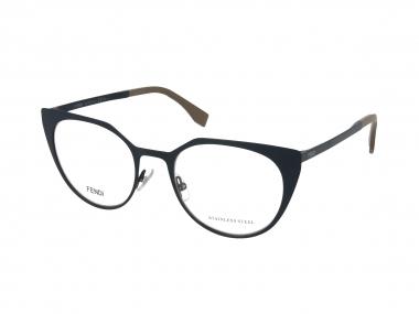 Extravagant okviri za naočale - Fendi FF 0161 D0M