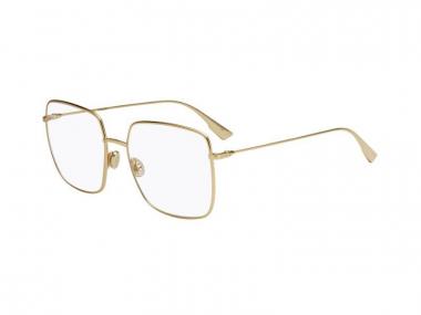 Četvrtasti okviri za naočale - Christian Dior DIORSTELLAIRE01 J5G