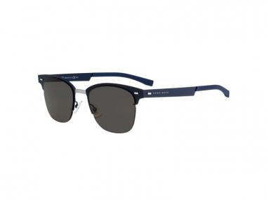 Clubmaster sunčane naočale - Hugo Boss BOSS 0934/N/S RCT/2K