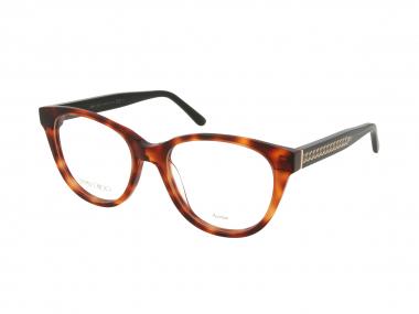 Oval / Elipse okviri za naočale - Jimmy Choo JC194 581
