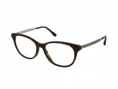 Oval / Elipse okviri za naočale - Jimmy Choo JC202 086