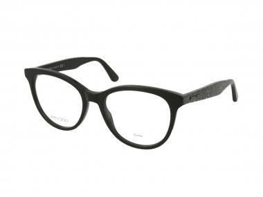 Oval / Elipse okviri za naočale - Jimmy Choo JC205 NS8