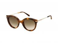 Max Mara sunčane naočale - Max Mara MM NEEDLE VI 2IK/HA