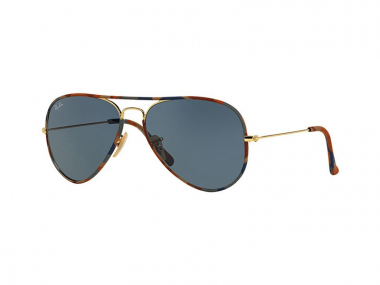 Ray-Ban sunčane naočale - Ray-Ban AVIATOR FULL COLOR RB3025JM 170/R5