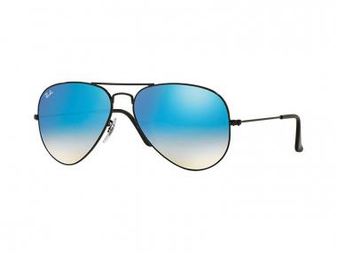 Ray-Ban sunčane naočale - Ray-Ban Aviator Large Metal RB3025 002/4O