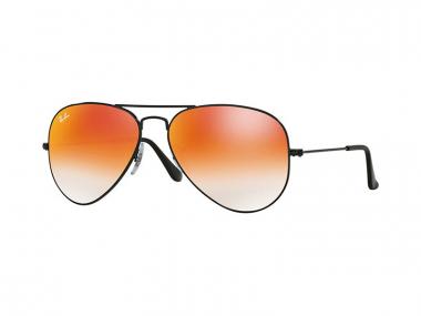 Ray-Ban sunčane naočale - Ray-Ban Aviator Large Metal RB3025 002/4W