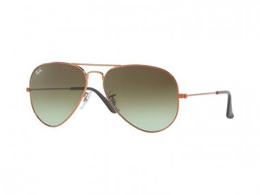 Ray-Ban sunčane naočale - Ray-Ban Aviator Large Metal RB3025 9002A6