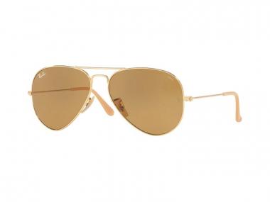 Ray-Ban sunčane naočale - Ray-Ban Aviator Large Metal RB3025 90644I