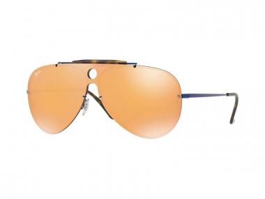 Ray-Ban sunčane naočale - Ray-Ban Blaze Shooter RB3581N 90387J