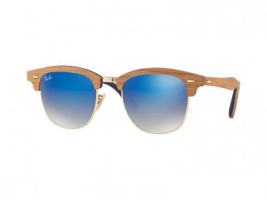Sunčane naočale - Clubmaster - Ray-Ban CLUBMASTER (M) RB3016M 11807Q