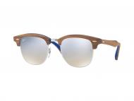 Sunčane naočale - Ray-Ban CLUBMASTER (M) RB3016M 12179U
