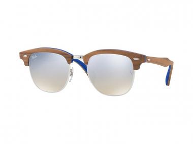 Clubmaster sunčane naočale - Ray-Ban CLUBMASTER (M) RB3016M 12179U