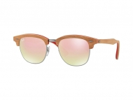 Sunčane naočale - Ray-Ban CLUBMASTER (M) RB3016M 12197O