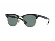 Sunčane naočale - Ray-Ban CLUBMASTER ALUMINUM RB3507 136/N5
