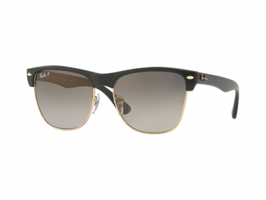 Clubmaster sunčane naočale - Ray-Ban CLUBMASTER OVERSIZED RB4175 877/M3
