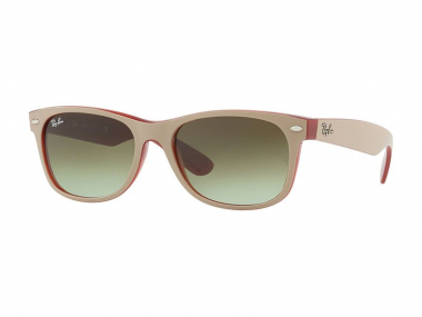 Classic Way sunčane naočale - Ray-Ban New Wayfarer RB2132 6307A6