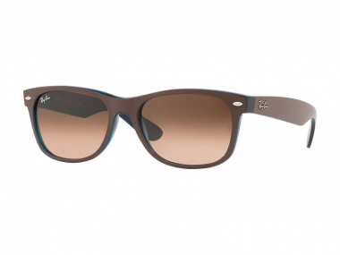 Sunčane naočale - Wayfarer - Ray-Ban NEW WAYFARER RB2132 6310A5