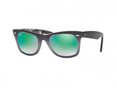 Classic Way sunčane naočale - Ray-Ban Original Wayfarer Floral RB2140 11994J