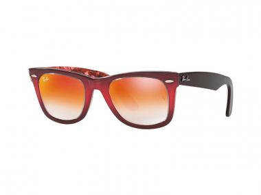 Sunčane naočale - Wayfarer - Ray-Ban ORIGINAL WAYFARER FLORAL RB2140 12004W