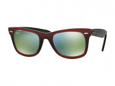 Sunčane naočale - Wayfarer - Ray-Ban ORIGINAL WAYFARER PIXEL RB2140 12022X