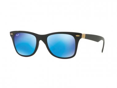 Sunčane naočale - Wayfarer - Ray-Ban WAYFARER LITEFORCE RB4195 631855