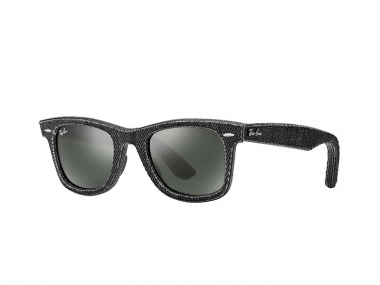 Classic Way sunčane naočale - Ray-Ban Wayfarer RB2140 1162