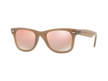 Sunčane naočale - Wayfarer - Ray-Ban WAYFARER RB4340 61667Y