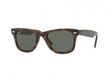 Classic Way sunčane naočale - Ray-Ban WAYFARER RB4340 710