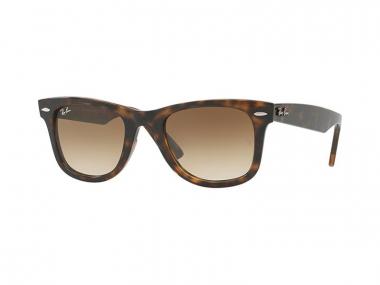 Classic Way sunčane naočale - Ray-Ban Wayfarer RB4340 710/51