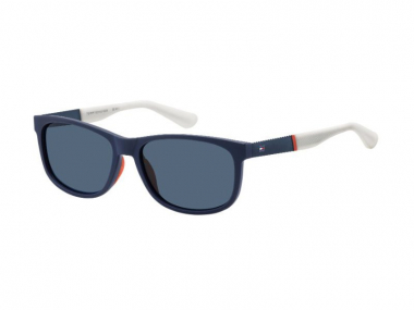 Sunčane naočale - Tommy Hilfiger - Tommy Hilfiger TH 1520/S RCT/KU